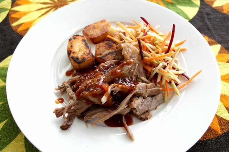 Pulled Pork - Central Coast Style ;) - Eat in Eat out