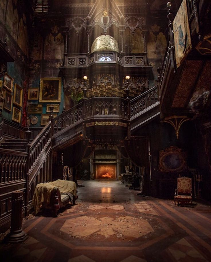 25 best ideas about gothic house on pinterest gothic dicas de decora 231 227 o estilo vitoriano vix