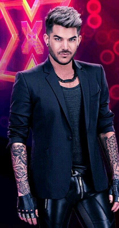 Holy Sh**!! I'm not really sure being this freaking hot is even legal!..and those pants!! *-*  (cropped photo ..Xfactor)