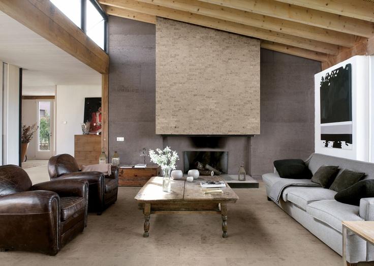 Ever & Stone Pietre europee - ever-grau 30x60, ever garu dec. brick 30x30