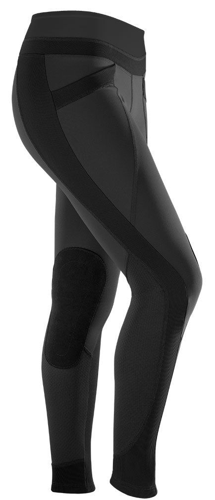 The Hitching Post: Irideon Ladies Synergy Riding Tights