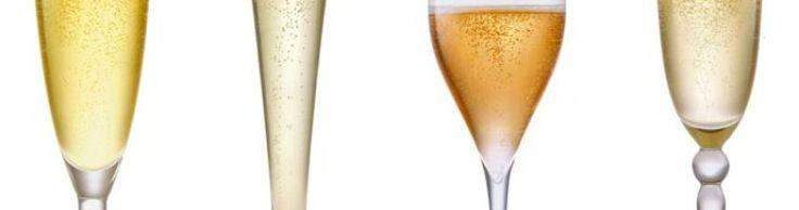Clasificación del Champagne o vino Espumoso, Sabores.