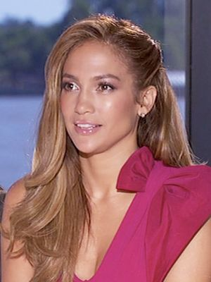 Jlo Hairstyles Enchanting 18 Best Jlo Hairstyles Images On Pinterest  Jennifer Lopez Braids