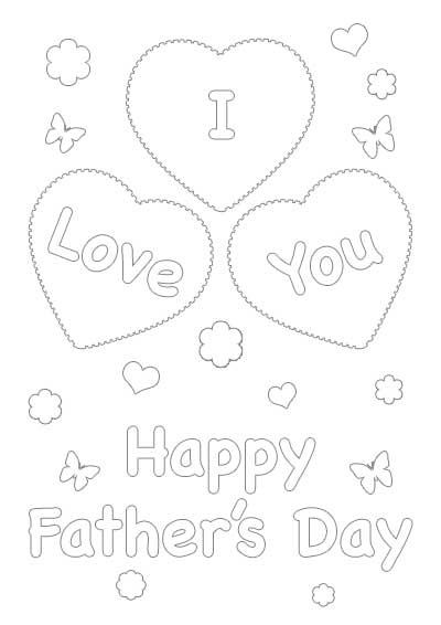 15 Best Images About Free Printable Fathers Day Cards On Pinterest
