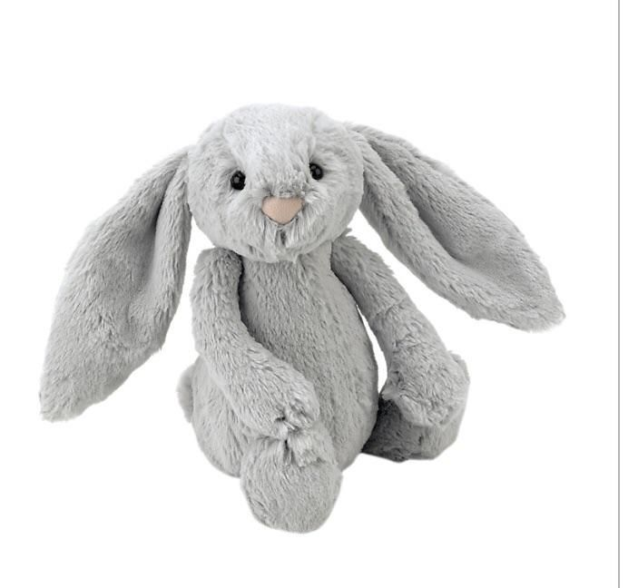 Lost on 18/12/2014 @ The arcades Ashton town centre, Ashton under lyne . Grey bunny, my daughter and I are gutted please help me find her! ???? x Visit: https://whiteboomerang.com/lostteddy/msg/usdmz5 (Posted by Jade on 19/12/2014)