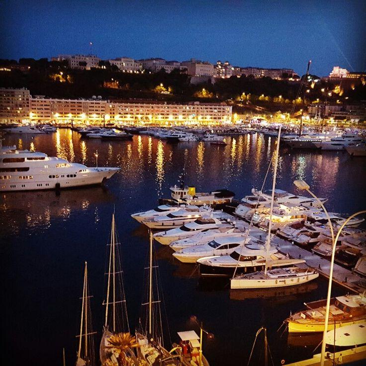 Monaco ville best views ever