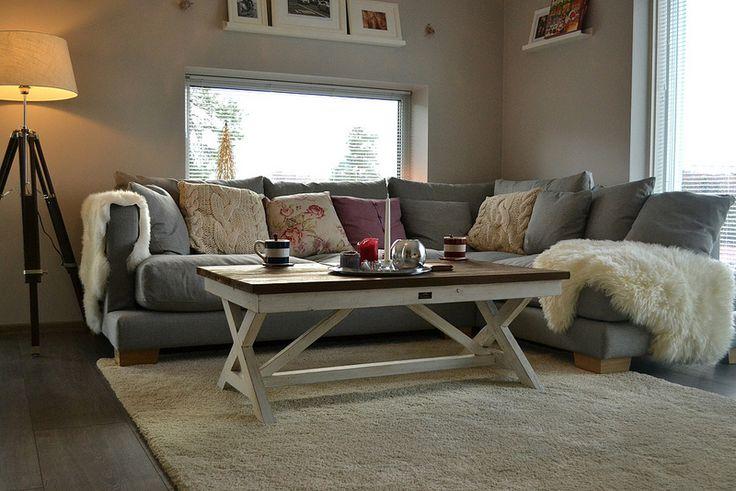 Perfect sofa! (Sits: Colorado-kulmasohva - Vepsäläinen)