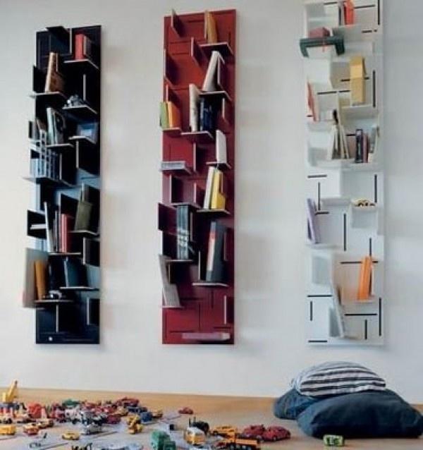Creative Bookshelves Hanging Bookshelves For Promotional Hanging