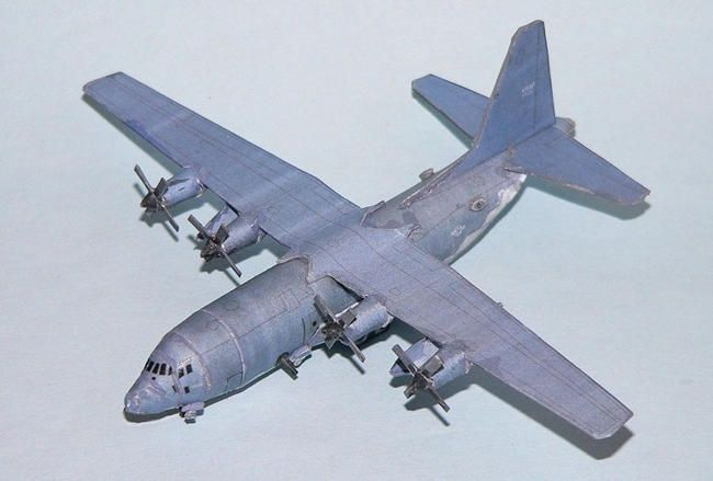 17 Best Images About Lockheed C 130 Hercules In Scale On