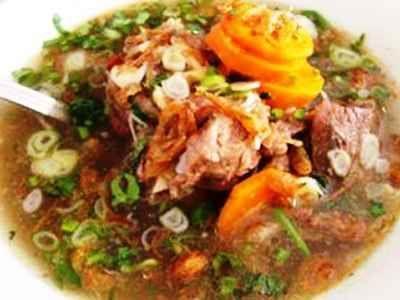 Sup Daging Sapi - Berikut ini ada beragam cara membuat video resep sup daging sapi bening padang ncc khas sajian sedap betawi untuk balita paling sederhana enak dan spesial.