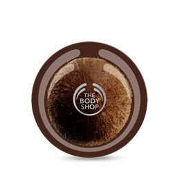 My favorite @thebodyshopusa flavor is Coconut #FlauntYourFlavor Sweepstakes Entry. For Official Rules, visit http://www.thebodyshop-usa.com/raspberry Coconut Body Scrub   The Body Shop ®