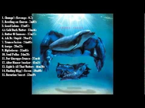 ▶ Frank Zappa - Buffalo (full album) - YouTube