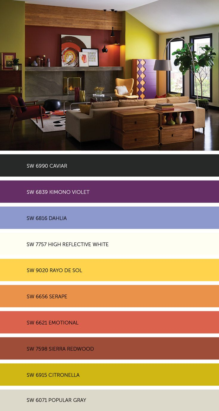 143 best images about paint color forecast on pinterest for Sherwin williams virtual painter