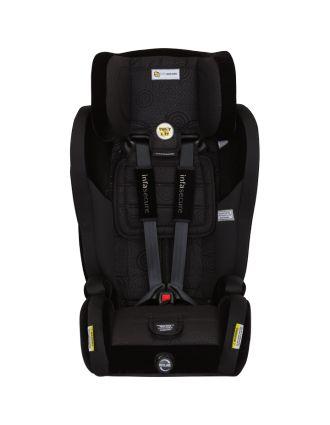 Evolve Caprice car seat