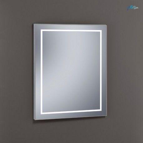 Espejo con iluminaci n marco led espejos con leds for Espejos con iluminacion