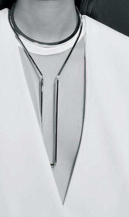 plique - Minimalist Monday: Jewellery