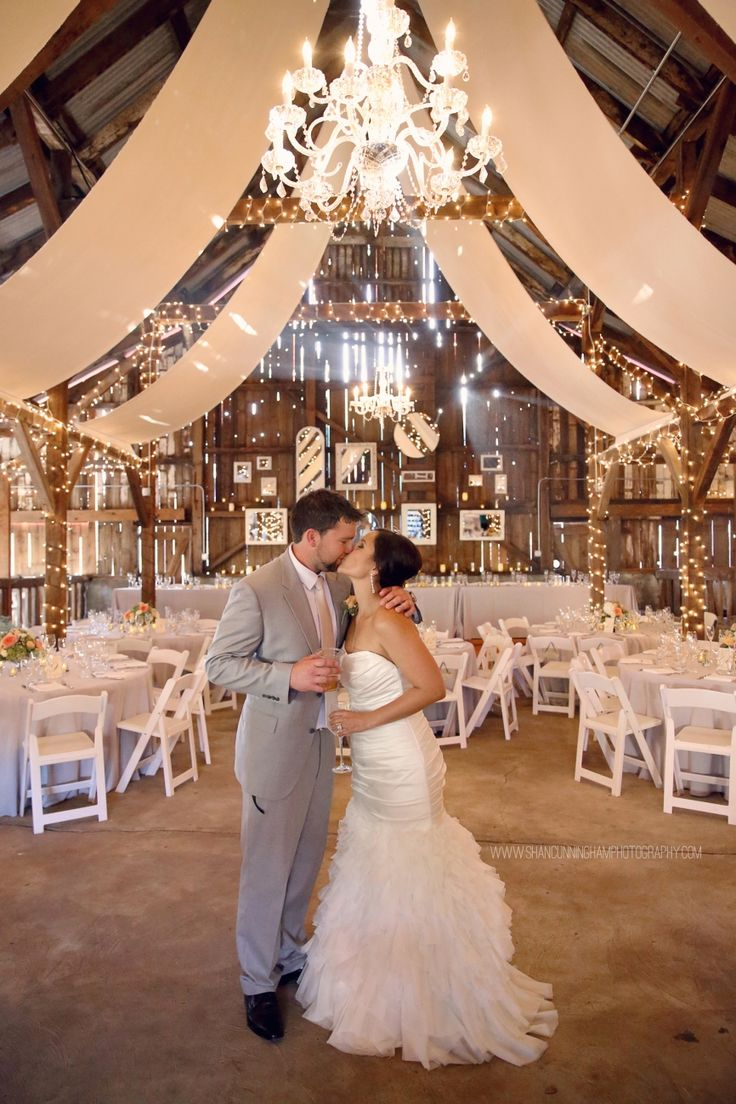 beautiful wedding places in northern california%0A The barn   lighting  u   d rustic elegant wedding reception