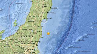 en directo: DE ULTIMO MINUTO ! Alerta de tsunami en Fukushima ...