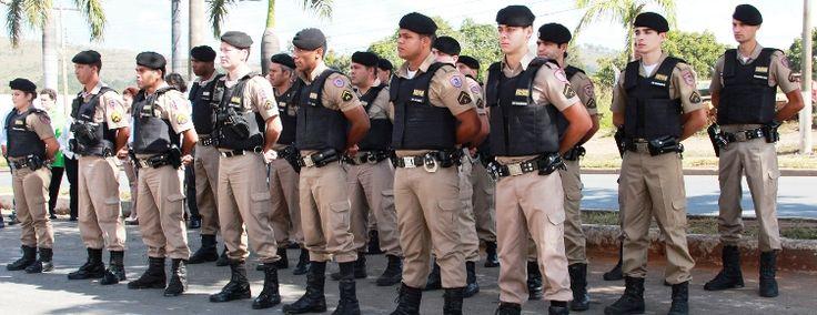 Policiamento será reforçado a partir de meia-noite em BH por causa de paralisação