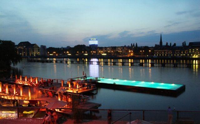 Dresden germany sex clubs villa bijou