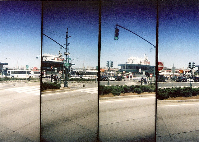 Roadside by Eight - Eight, Supersampler
