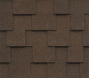 malarkey windsor asphalt shingles - Antique Brown - A1 Roofing Systems