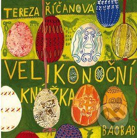Velikonocni knizka (Tereza Ricanova)