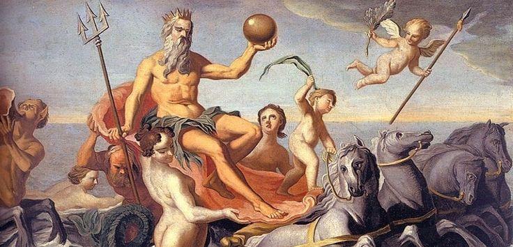 La religión y los dioses griegos - http://www.absolutatenas.com/la-religion-los-dioses-griegos/