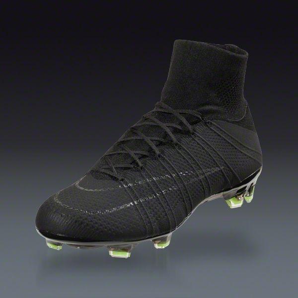 Nike Mercurial Superfly FG - Academy Firm Ground Soccer Shoes   SOCCER.COM