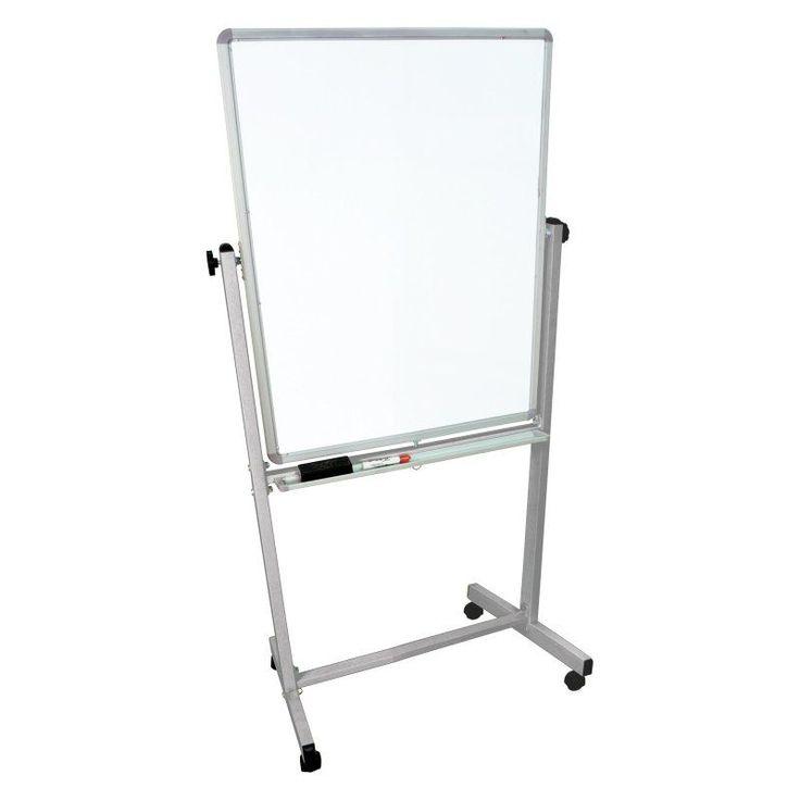 Luxor 72 in. Mobile Whiteboard - MB3648WW