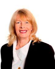 Trish Aird, Salesperson