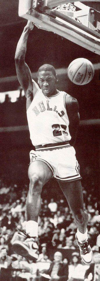 Michael Jordan nice kicks