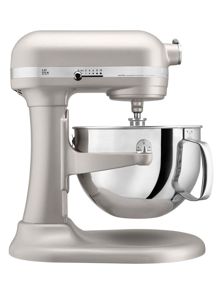Kitchenaid 6qt bowllift stand mixer kitchen aid