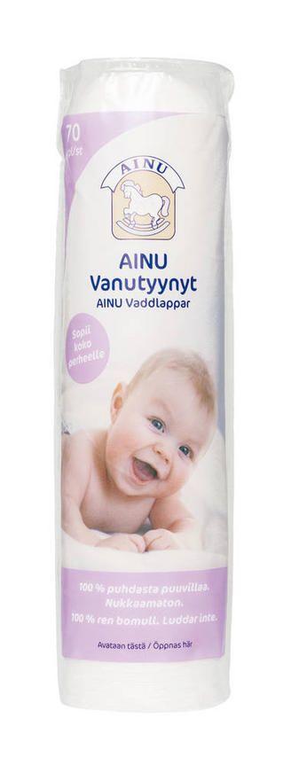 Ainu Vanutyynyt http://www.ainu.fi/tuotteet/ainu-vanutyynyt