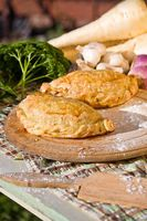 Order Online :: Cooper`s Handmade Pies.  These are our Nanna Coopers Pastie- made using my nannas recipe