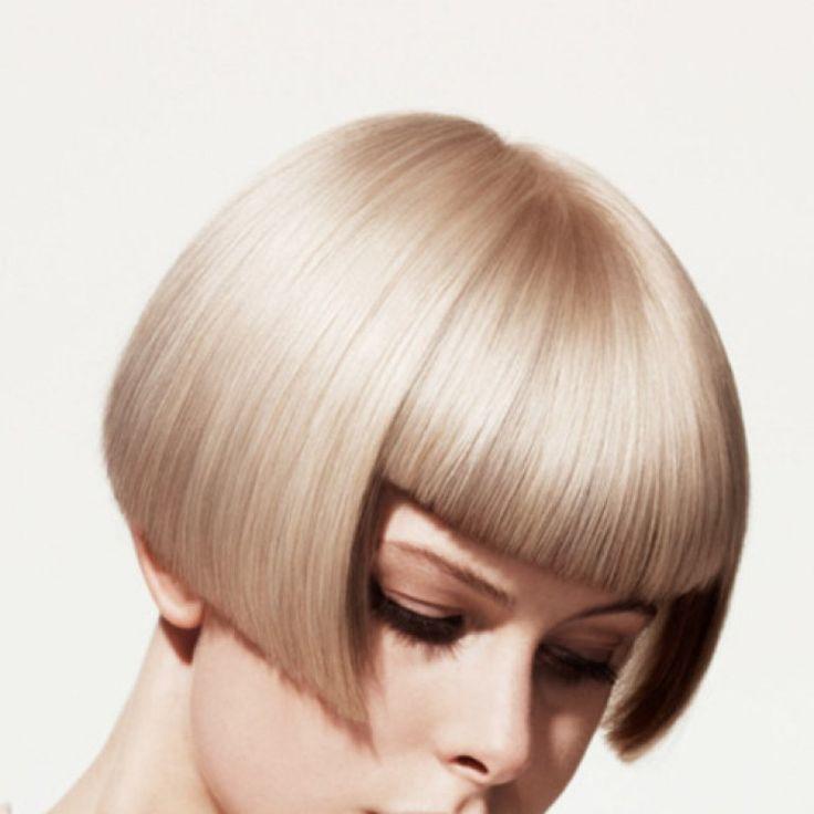 Krótkie fryzury damskie GALERIA ZDJĘĆ