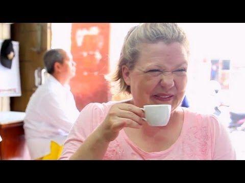 Poop Coffee (Kopi Luwak) - CAKE TRAVELS #8