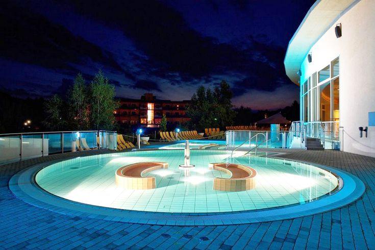 Családi fürdőparadicsom - Ausztria második legjobb fürdője Burgenlandban