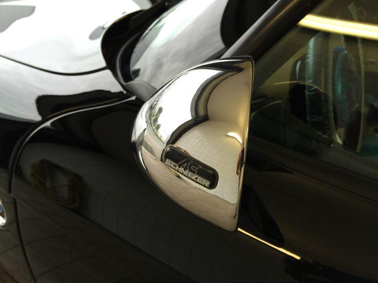 BMW Z8 AC Schnitzer