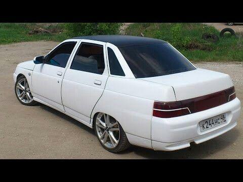 100TM 1995 07 Lada 2110