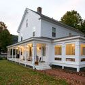 Two Pigs Farm - VT.  Rent the whole house.: House