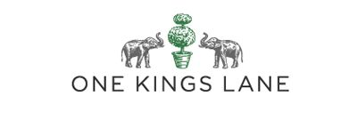 One Kings Lane, my design resource