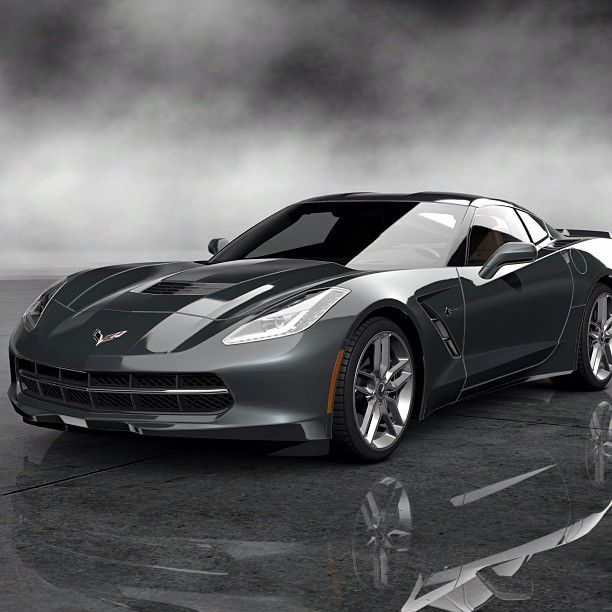 The Awesome Chevy C7 Corvette Stingray