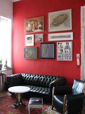 味のあるヴィンテージソファで男の部屋作り - NAVER まとめ