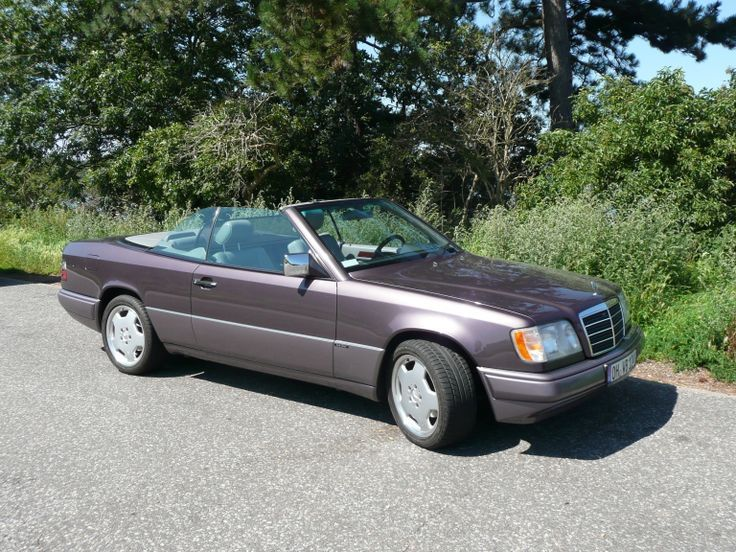 Nice Mercedes: Mercedes W124 Cabrio...  Cars Check more at http://24car.top/2017/2017/08/08/mercedes-mercedes-w124-cabrio-cars/