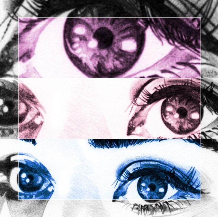 Audrey+Hepburn+by+Henstepbatbot