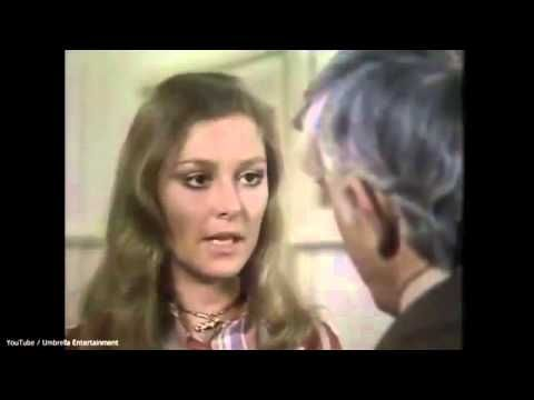Ian Ogilvy appears in film trailer for The Return of The Saint