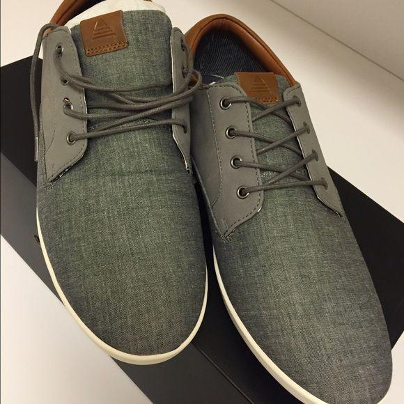Aldo men's shoes New in box. ALDO Shoes Athletic Shoes