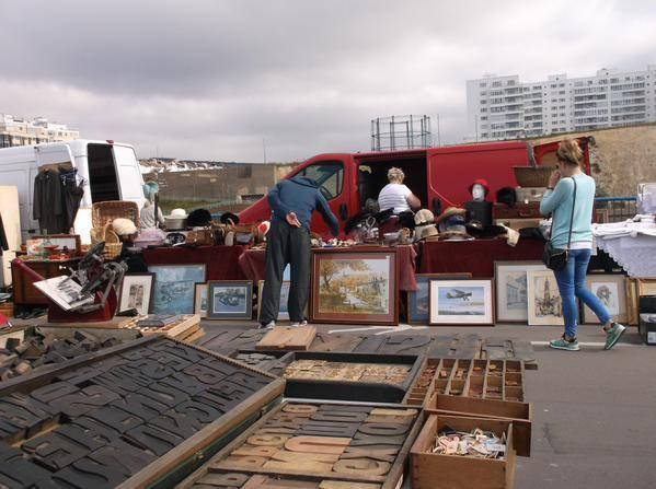Craft Shop Brighton Marina