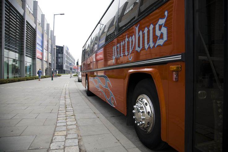 Mobilnie www.partybus.pl